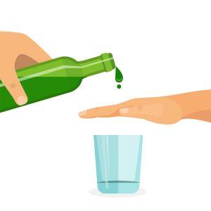 Alkoholio ir narkotikų mokymai